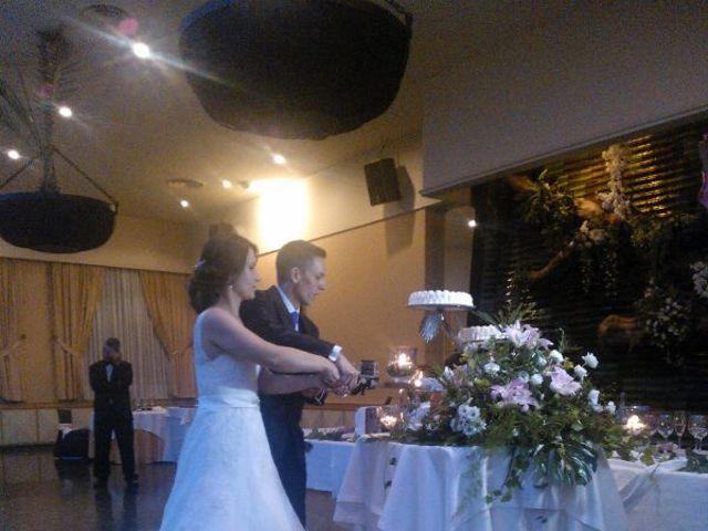 La boda de Trinidad y Antoni Vicent en Turis, Valencia 2