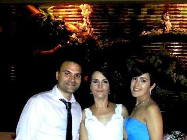 La boda de Trinidad y Antoni Vicent en Turis, Valencia 3