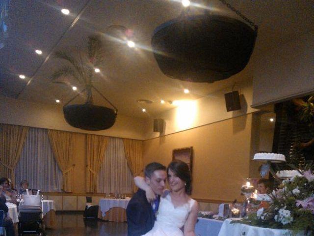 La boda de Trinidad y Antoni Vicent en Turis, Valencia 5