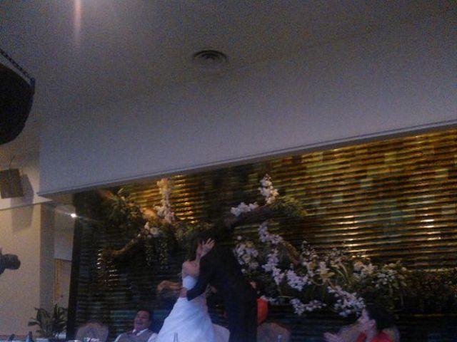 La boda de Trinidad y Antoni Vicent en Turis, Valencia 6
