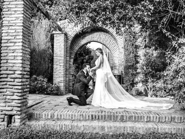 La boda de Antonio y Sheila en Torre Del Mar, Málaga 17