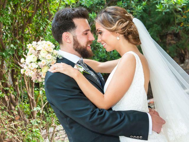 La boda de Antonio y Sheila en Torre Del Mar, Málaga 19