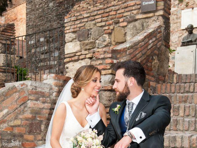 La boda de Antonio y Sheila en Torre Del Mar, Málaga 22
