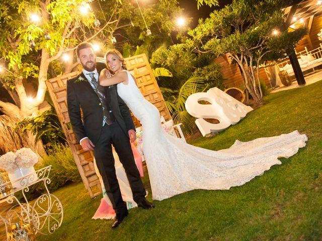 La boda de Antonio y Sheila en Torre Del Mar, Málaga 29