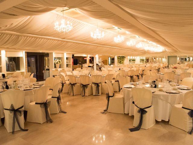 La boda de Antonio y Sheila en Torre Del Mar, Málaga 36
