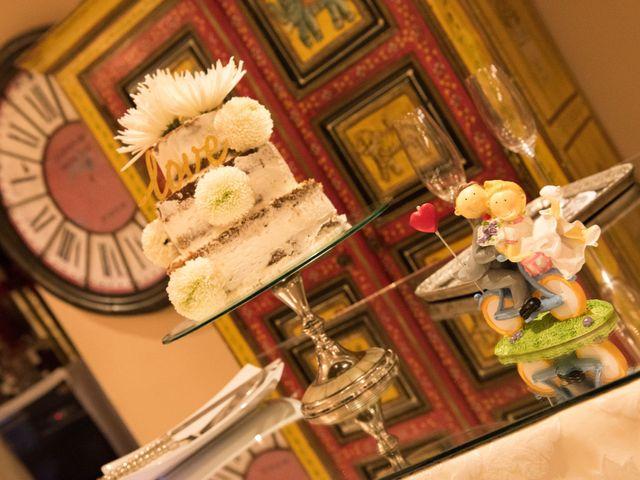La boda de Antonio y Sheila en Torre Del Mar, Málaga 45