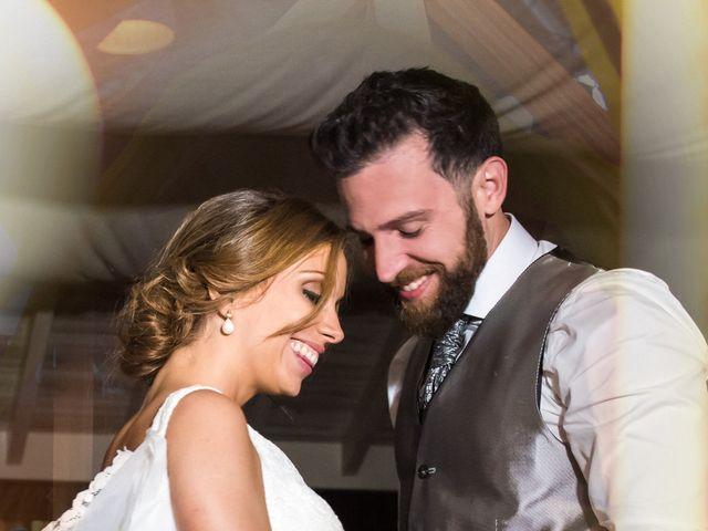 La boda de Antonio y Sheila en Torre Del Mar, Málaga 47