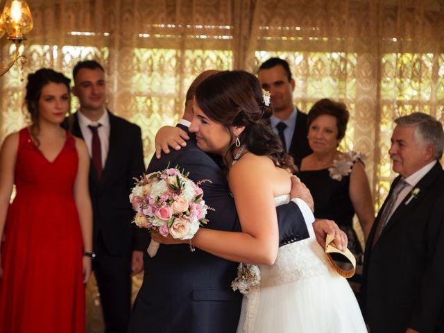 La boda de Oscar y Cristina en Montroig-mar, Tarragona 2