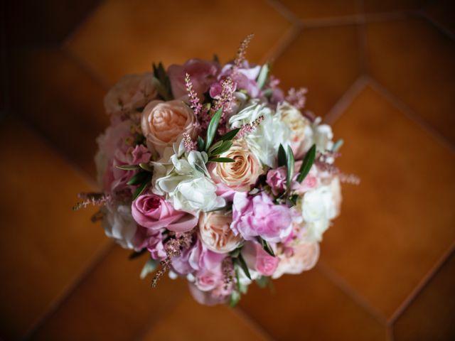 La boda de Oscar y Cristina en Montroig-mar, Tarragona 4