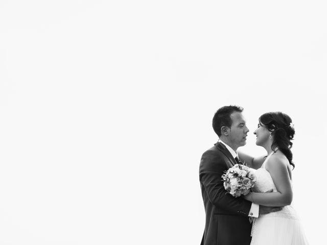 La boda de Oscar y Cristina en Montroig-mar, Tarragona 9