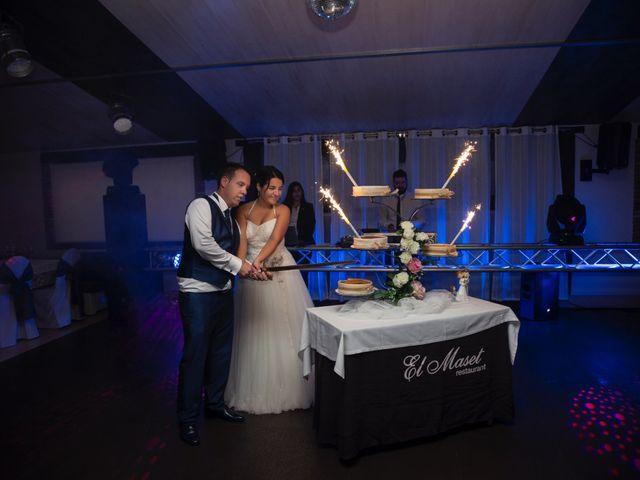 La boda de Oscar y Cristina en Montroig-mar, Tarragona 12