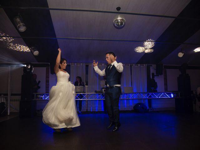 La boda de Oscar y Cristina en Montroig-mar, Tarragona 14