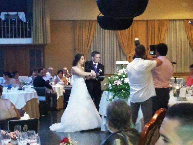 La boda de Trinidad y Antoni Vicent en Turis, Valencia 9