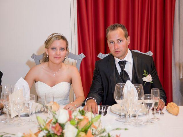 La boda de Eva Mª y Antonio