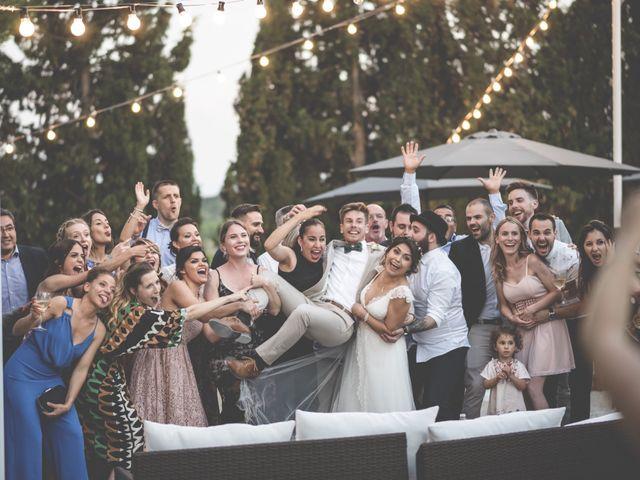 La boda de Tommy y Stefania en Chiva, Valencia 24