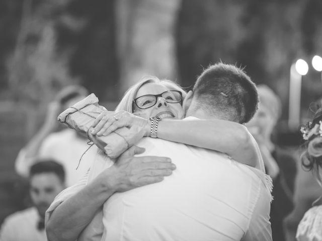 La boda de Tommy y Stefania en Chiva, Valencia 30