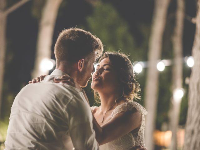 La boda de Tommy y Stefania en Chiva, Valencia 27