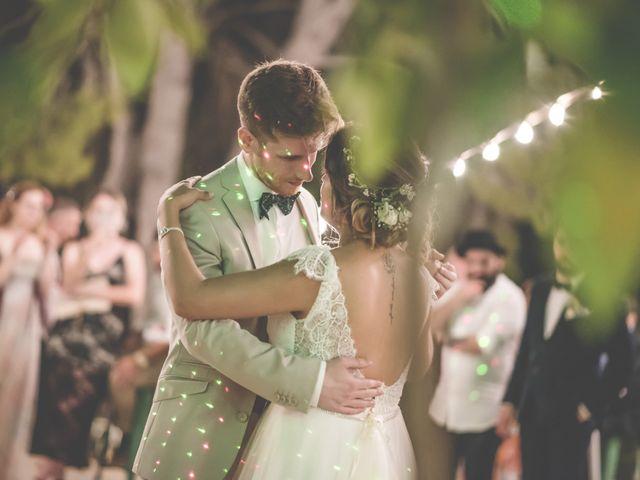 La boda de Tommy y Stefania en Chiva, Valencia 35