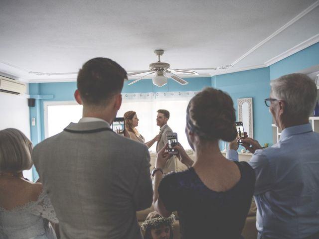 La boda de Tommy y Stefania en Chiva, Valencia 4