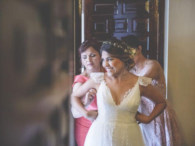 La boda de Tommy y Stefania en Chiva, Valencia 8