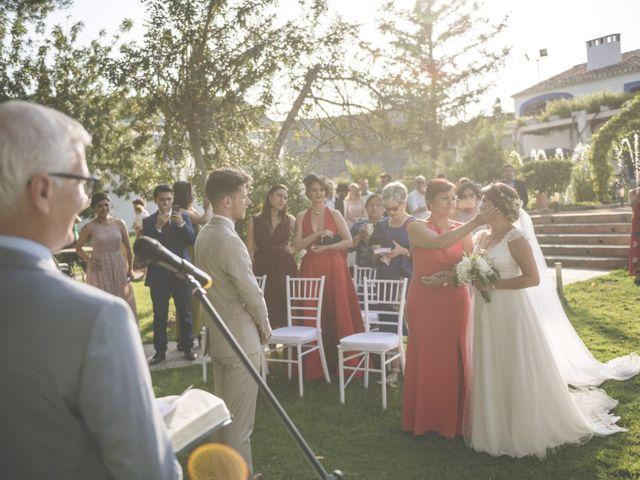 La boda de Tommy y Stefania en Chiva, Valencia 13