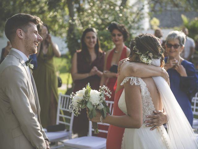 La boda de Tommy y Stefania en Chiva, Valencia 14