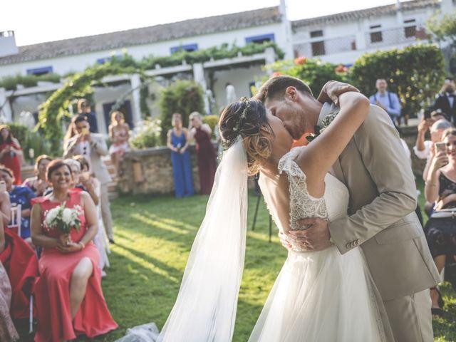 La boda de Tommy y Stefania en Chiva, Valencia 19