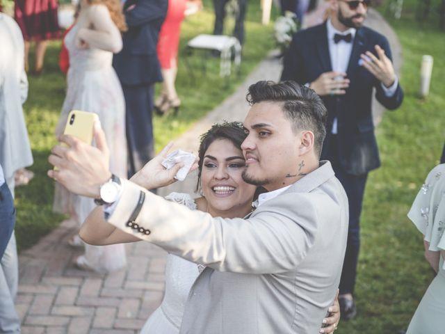 La boda de Tommy y Stefania en Chiva, Valencia 23