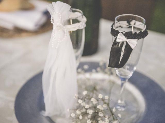 La boda de Tommy y Stefania en Chiva, Valencia 25