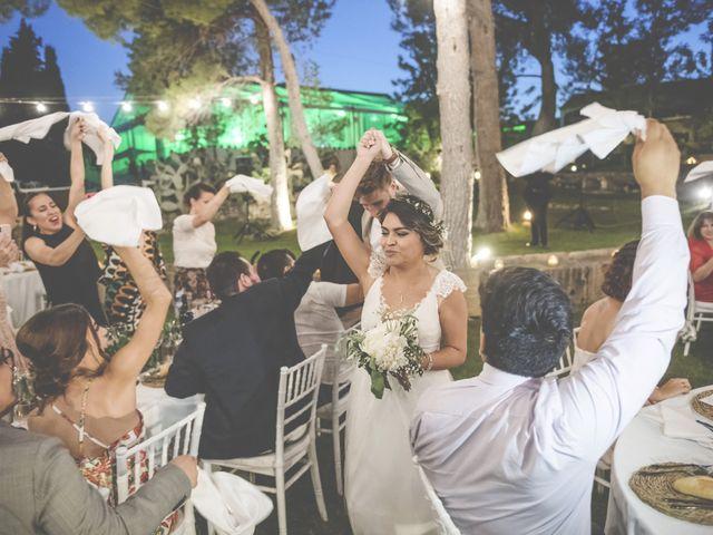 La boda de Tommy y Stefania en Chiva, Valencia 26