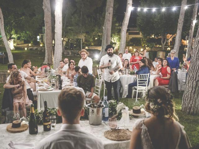 La boda de Tommy y Stefania en Chiva, Valencia 29