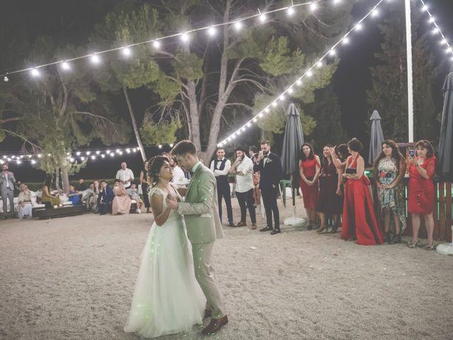 La boda de Tommy y Stefania en Chiva, Valencia 34