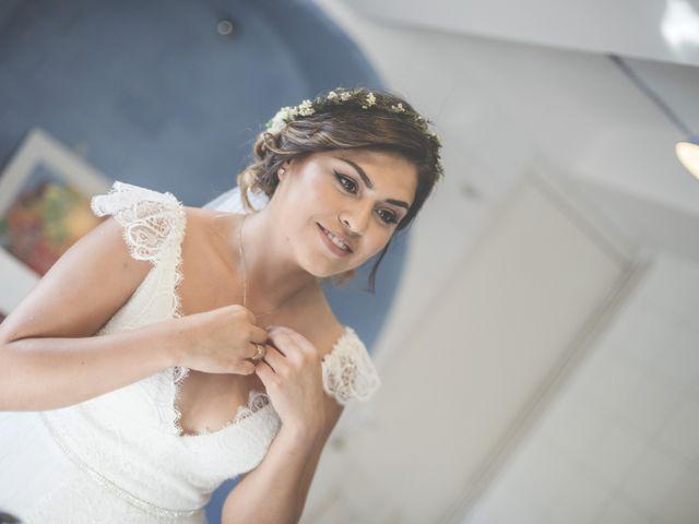 La boda de Tommy y Stefania en Chiva, Valencia 9
