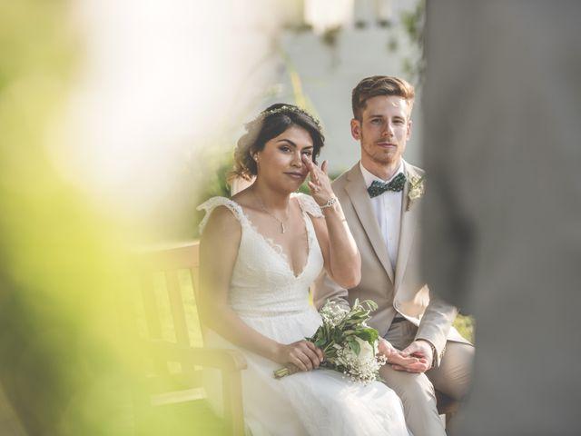 La boda de Tommy y Stefania en Chiva, Valencia 17