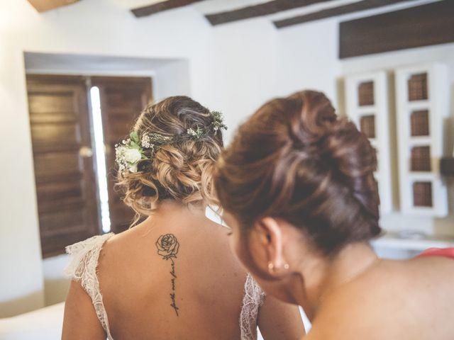 La boda de Tommy y Stefania en Chiva, Valencia 33
