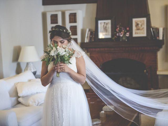La boda de Tommy y Stefania en Chiva, Valencia 10