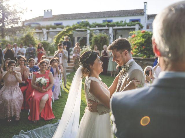 La boda de Tommy y Stefania en Chiva, Valencia 18