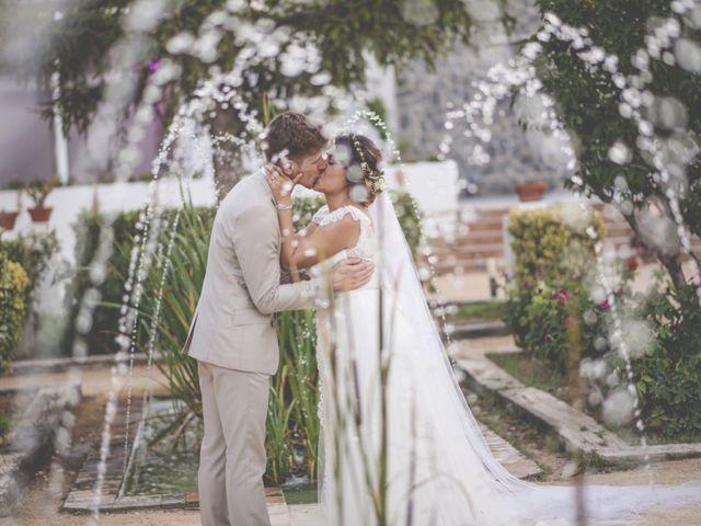 La boda de Tommy y Stefania en Chiva, Valencia 36