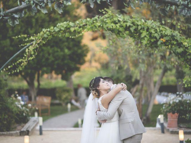 La boda de Tommy y Stefania en Chiva, Valencia 21