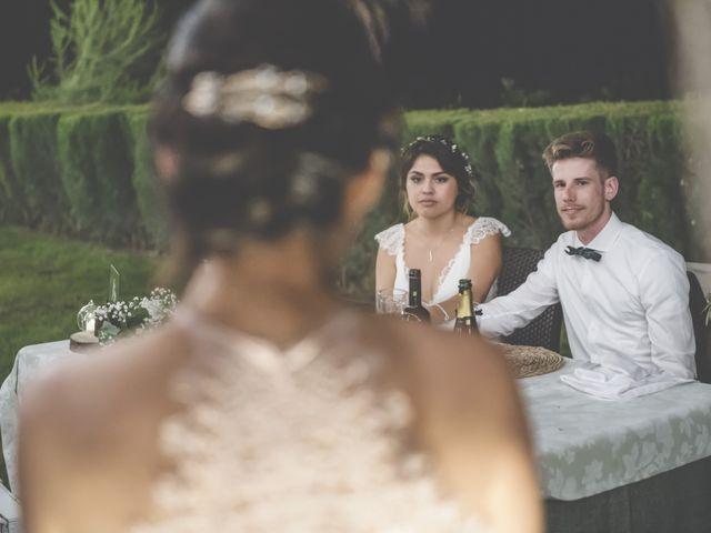 La boda de Tommy y Stefania en Chiva, Valencia 38