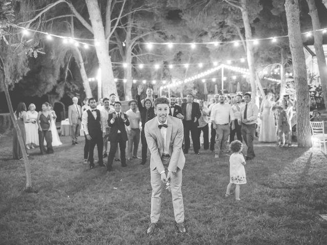 La boda de Tommy y Stefania en Chiva, Valencia 39