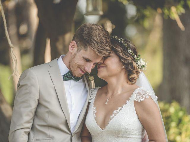 La boda de Tommy y Stefania en Chiva, Valencia 16