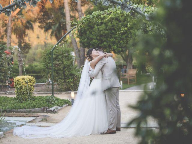 La boda de Tommy y Stefania en Chiva, Valencia 42