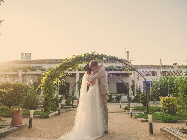La boda de Tommy y Stefania en Chiva, Valencia 20
