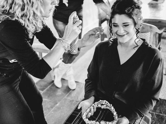 La boda de Manuel y Tamara en El Berrueco, Madrid 24
