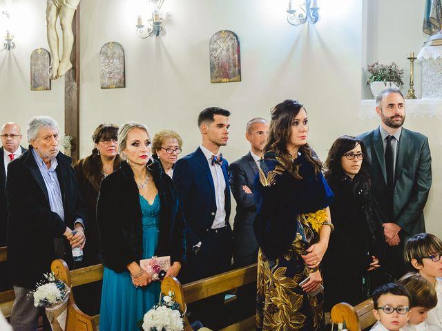 La boda de Manuel y Tamara en El Berrueco, Madrid 51