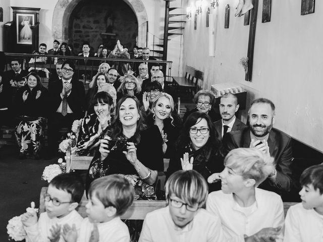 La boda de Manuel y Tamara en El Berrueco, Madrid 69
