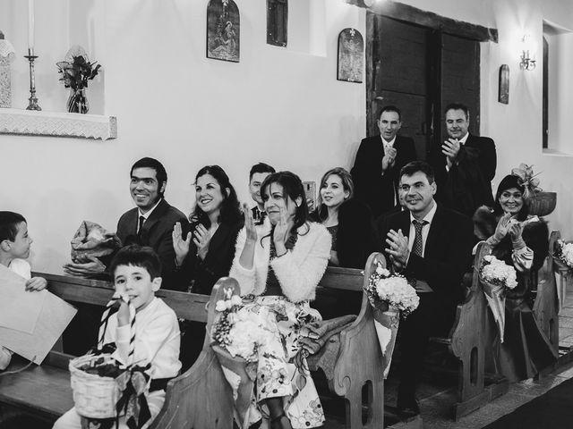 La boda de Manuel y Tamara en El Berrueco, Madrid 70