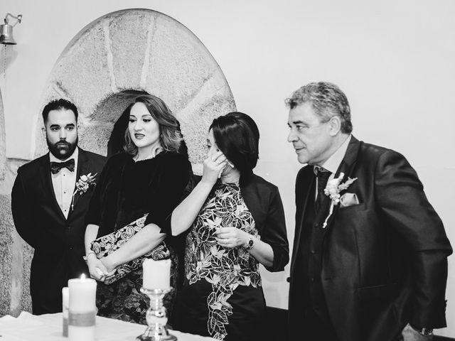 La boda de Manuel y Tamara en El Berrueco, Madrid 72