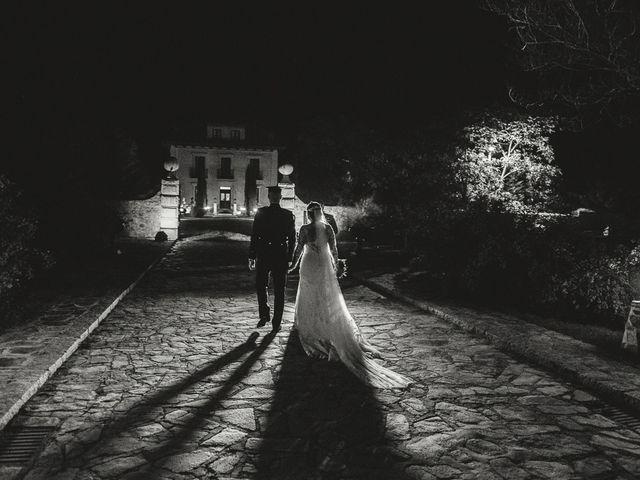 La boda de Manuel y Tamara en El Berrueco, Madrid 102